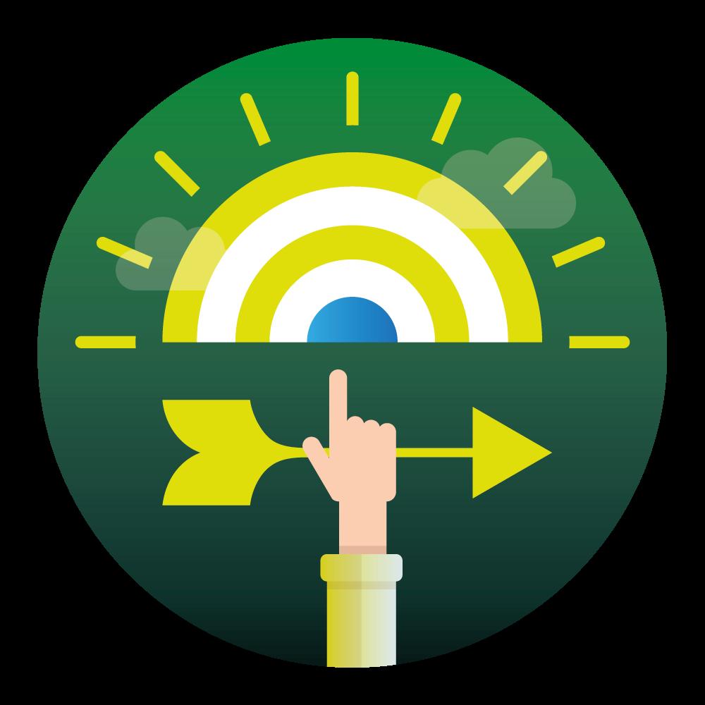 Hoe ontwikkel je een power bi dashboard - doel stellen