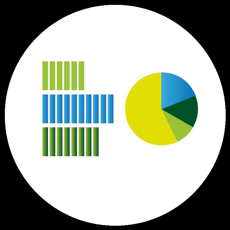 Tip succesvolle BI strategie: Visualiseer jouw gegevens